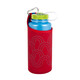 Nalgene Bottle Clothing , punainen